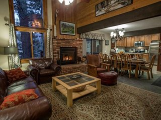 USA Vacation rentals in California, Mammoth Lakes CA