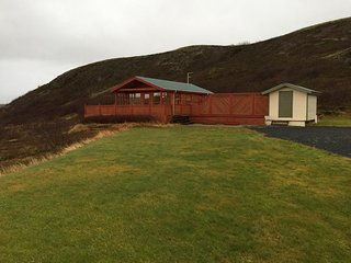 Holiday cottage close to Golden circle, Laugarvatn