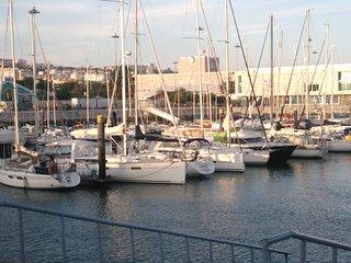 T2 Excellent Localization Belem Lisboa