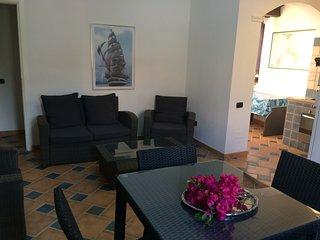 Appartamento Cambedda - Villasimius - REF. 0048