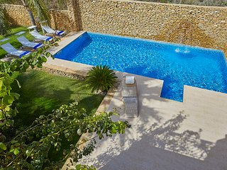 Selinunte villa with pool, Marinella di Selinunte