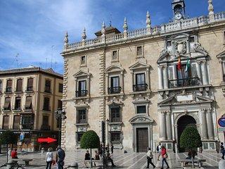 Apartamento Granada Centro,WIFI