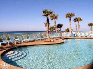 Splash Beach Resort Condo 1601E