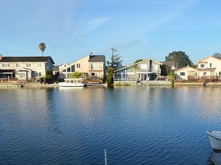 Wonderful, Wonderful Private Room On The Lagoon! WEST SIDE, Foster City