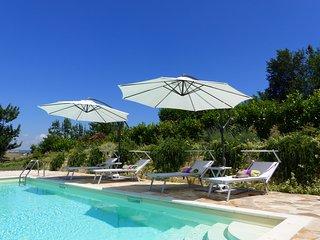 Villa Miramonti - CARDELLINO