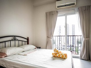 Studio Condo near Ayala and Mango Avenue, Cebu City