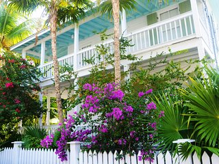OLD TOWN KEY WEST - Historic & Charming - Main, Key West