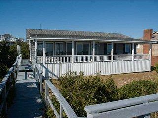 Big Daddy's Beach House, Emerald Isle