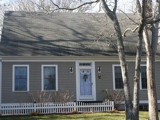 12 Alonzo Road South Harwich Cape Cod - Beach Blessing