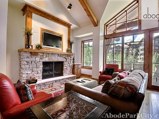 Abode at Shooting Star, Park City