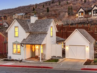 Abode on Upper Main, Park City