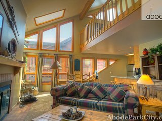Abode on Norfolk, Park City