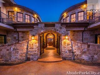 Abode at the Preserve, Park City