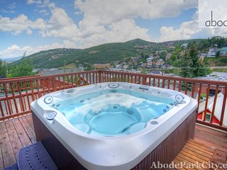 Abode on Woodside, Park City