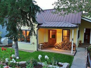 Abode at Silver Mountain