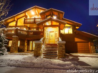 Abode at Arrowood, Park City