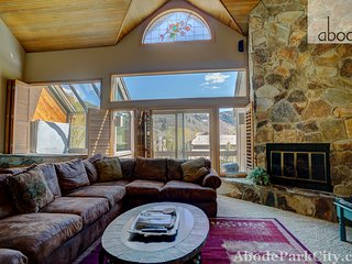 Abode at Queen Esther in Deer Valley, Park City