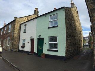 Park Street Cottage, Masham