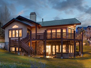 Abode in Lodgepole, Park City