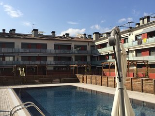New Apartment in Calella