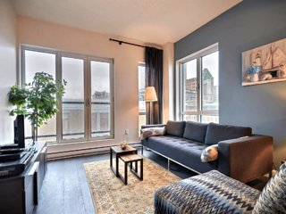 Iroquois-1BR-OldQuebecStylish&Well-located!, Québec (Stadt)