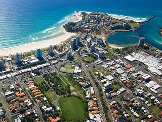 Coolangatta Beach House