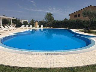 Villa dell'Ulivo Luxury Villa - 3 BR, Cinisi