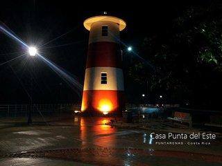Casa de playa Punta del Este, Puntarenas
