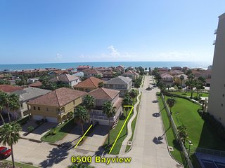 6500 Bayview Dr., South Padre Island