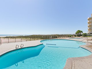 Ocean Vista #407, South Padre Island