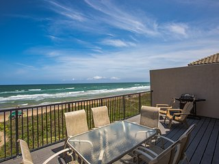 5816 Gulf Blvd (Dream Home), South Padre Island
