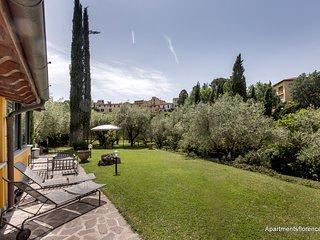 Bella Vista, Florencia