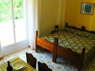 Appartamento Angelo con Vista Città nel Centro di Tropea e Vicino al Mare