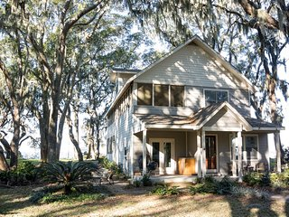 St. Helena Island - Bay Point Serenity