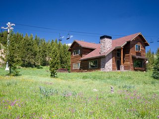 Twin Lift Lodge ~ RA130214, Big Sky