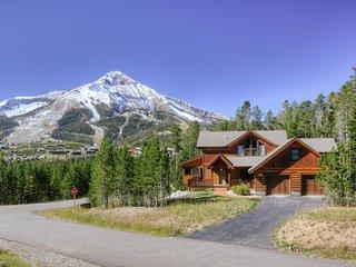 Moondance Lodge ~ RA130210, Big Sky