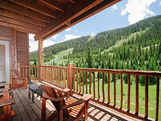 Lone Moose Meadows | Unit 203, Big Sky