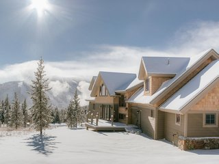 Mountain View Chalet, Big Sky