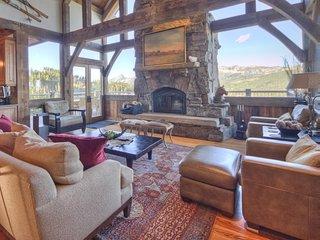 Latigo Lodge ~ RA130199, Big Sky