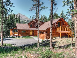 Bear Paw Lodge ~ RA130198