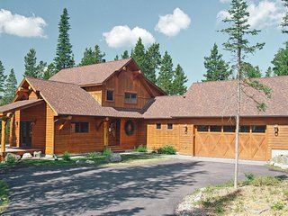 Bear Paw Lodge, Big Sky