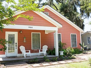 Port Royal - Port Royal Cottage