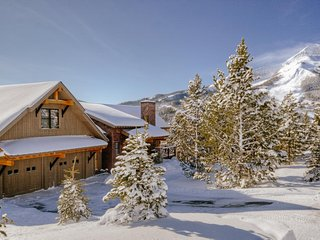 Swift Bear Lodge, Big Sky