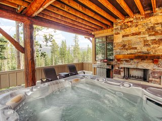 Cowboy Heaven Luxury Suites | Unit 2B, Big Sky