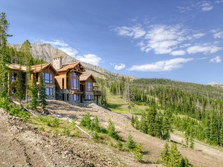 Moonlight Summit Chalet, Big Sky