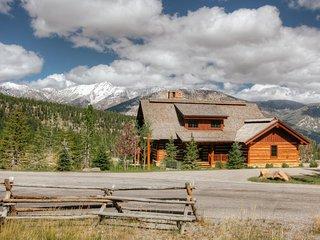 Spanish Peaks Cabin | 17 Nighthawk ~ RA130181, Big Sky