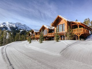 Alpine Meadows Suite | Unit 5B, Big Sky