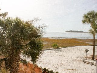 Veranda Views on Fripp Island ~ RA130328