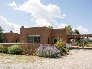 Casa Monte Vista, Taos