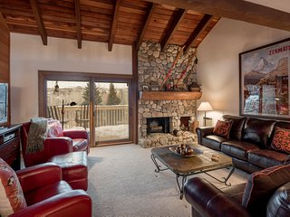 Snowcreek - 1580 at Sun Valley ~ RA129980